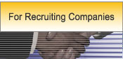 For Recruiting Companies